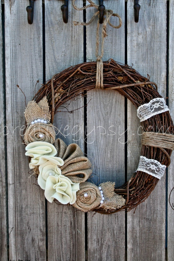 Rustic Rancher--Elegance and Lace