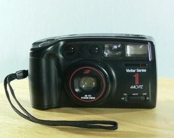 Vivitar 35mm Camera - 440PZ - Photo  -  MG-025