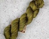 Jubilation 25, 50/50 merino silk fingering weight yarn