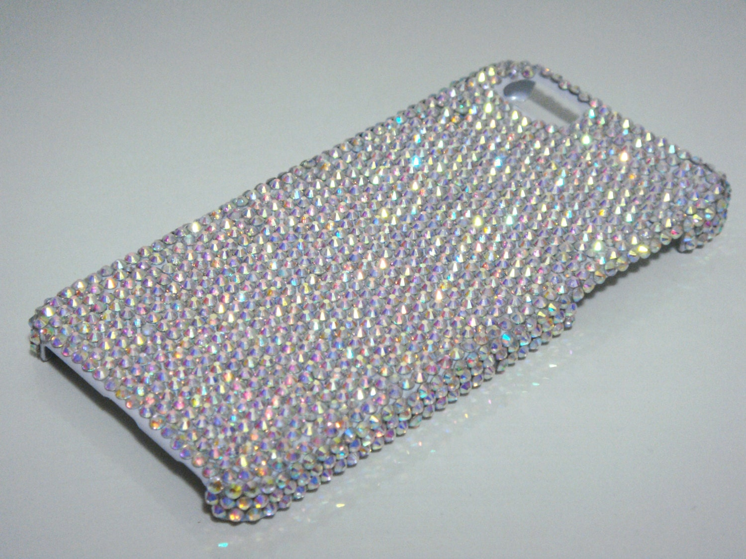 for girls clear ab swarovski elements iphone 5c clear cases for girls