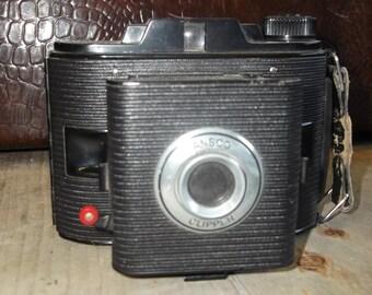 """Ansco """"Clipper"""" Camera"""
