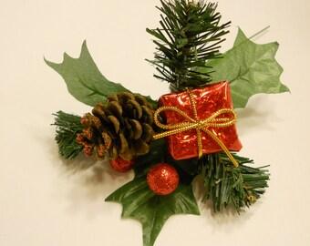 Christmas pick (R3)