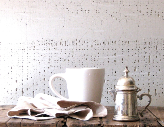 silver creamer - classic vintage farmhouse style