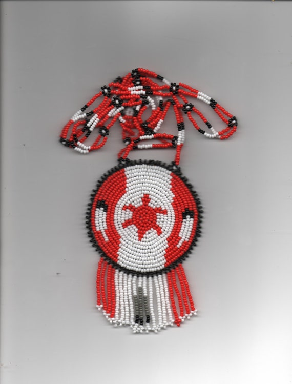 turtle necklace, native american