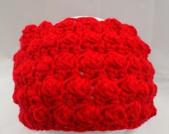 Valentines Headband, Women's Headband, Ear Warmer Headband, Crochet Hairband, Crochet Ear band, Ski Headband, Earwarmers, Wide Hairband