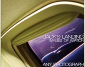 "Choose Any 16""x16"" Photograph, aviation, airplane decor, Large Print, Custom Order, Black and White, Color"