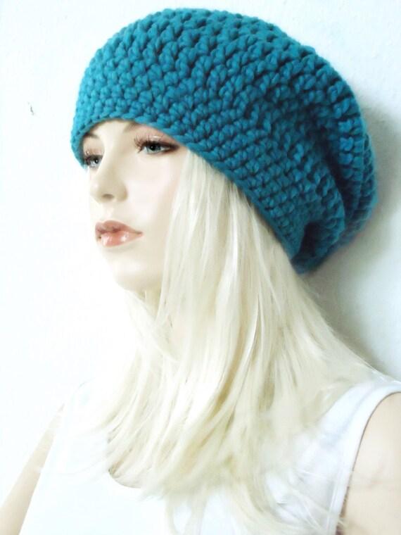 Tutorial Crochet Xxl : XXL H?kelm?tze H?kelanleitung f?r chunky M?tze crochet tutorial ...