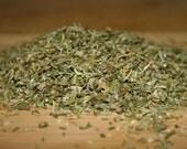 Catnip - Dried - Leaf & Flower - Cut-Sifted - Organic - 1/8 lb. (2 oz.) (Nepeta cataria) Katzenminze Cataire