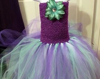 Flower Girl Dress Tutus
