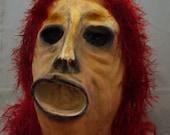 Ecce Homo Mask
