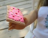 Strawberry Poptart for 18-inch dolls