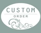 custom order 01