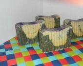 cranbrry ,citrus bar's4.5-5 oz cp soap