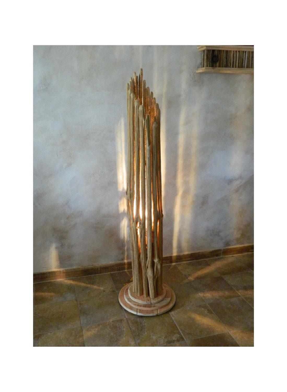 Saguaro Cactus Floor Lamp