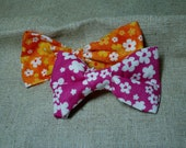 floral bow tie pins for any shirt (2)