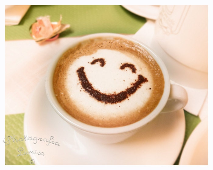kaffee smiley