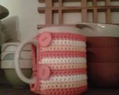 Mug cosy with Mug