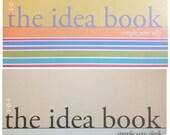 s.e.i. The Idea Book Simple Sets Silly and Sleek