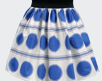 Exterminate Full Skirt