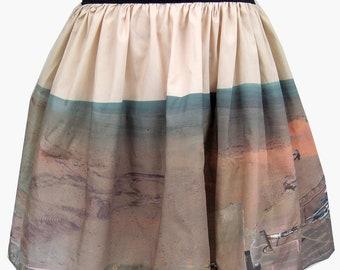 Mars Rover Panoramic Full Skirt