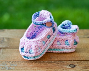Molly Summer Slippers