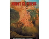 1980 Portraits of Mount St. Helens An Awesome Beauty