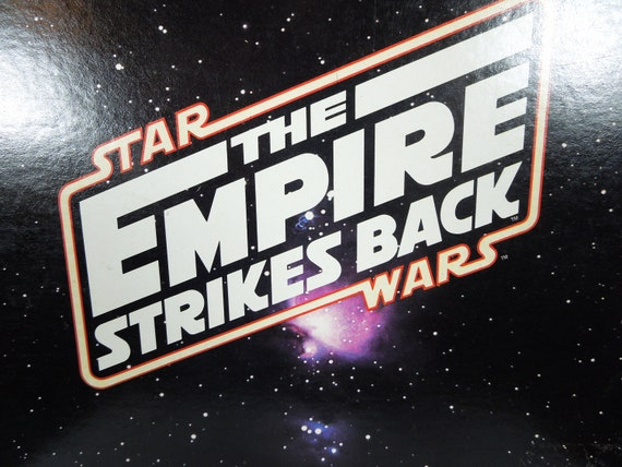 The Empire Strikes Back by Meco-Vintage LP-Circa 1980