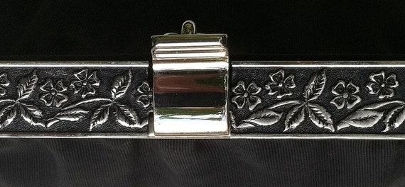 Evening Black Handbag Vintage