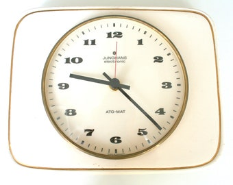 Popular Items For German Wall Clock On Etsy