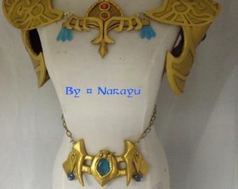 Princess Zelda Twilight Princess accessories Royal Set