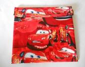 Disney Cars Reusable Sandwich bag