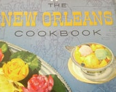 The New Orleans Cookbook Culinary Arts Institute