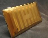 Vintage Cigarette Case Elgin American Large