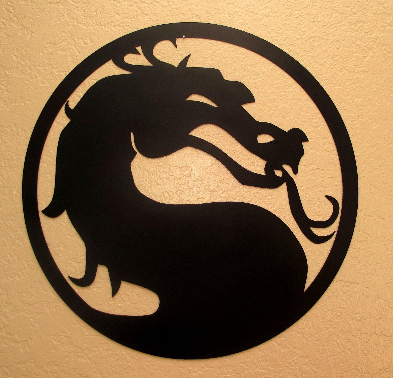 Mortal Kombat Dragon