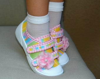 baby girl shoes summer baby girl shoes children toddler pastel colors cotton blue pink green yellow girls shoes