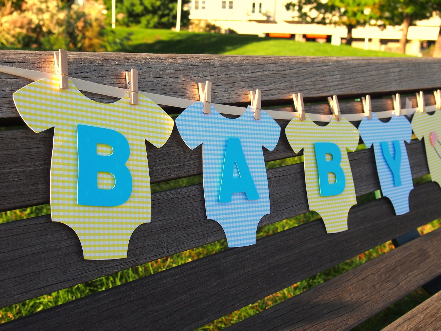 Boy Baby Shower Decorations Party Favors Ideas