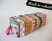 Pencil case Ribbons  -  Back to school