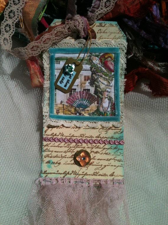 Marie Antoinette Tag