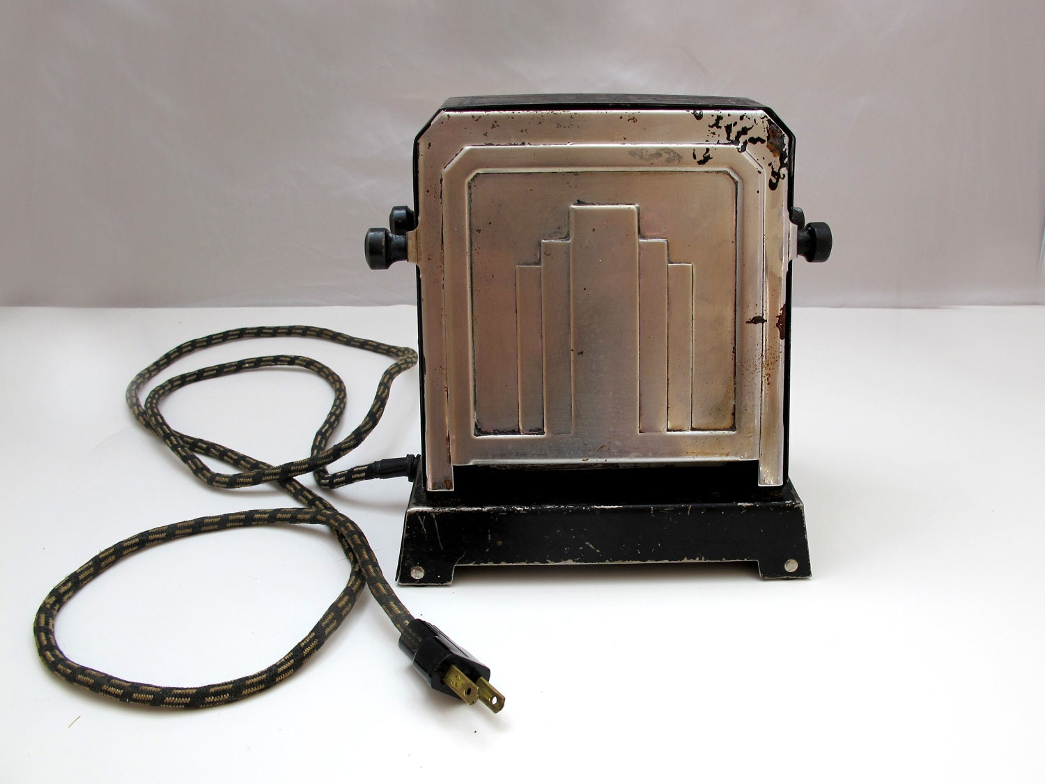 1920 Electric Toaster ~ Items similar to antique s toaster