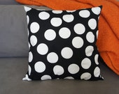 Custom listing for Barbara-- 2 Pillow Covers and 1 yard fabric