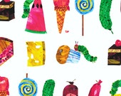 Eric Carle Very Hungry Caterpillar - 10 inches x 42 inches