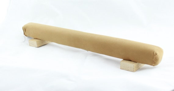 Balance Beam -- Tan for American Girl Doll