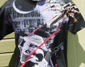 Star Wars Youth Tshirt- Vintage 90's