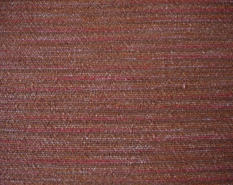Falling Leaves Hand Woven Fabric