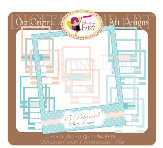 digital clipart baby shower colors clip art baby girl boy photo frames