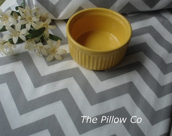 TABLE RUNNER 13 x 84 GRAY Chevron Table Runners silver Wedding Showers Decoratived Table Runner