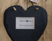 """Welsh Slate picture frame 4"""" x 6"""""""