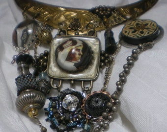 Necklace Sir Lawrence