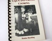 Cajun Creole Cookbooks