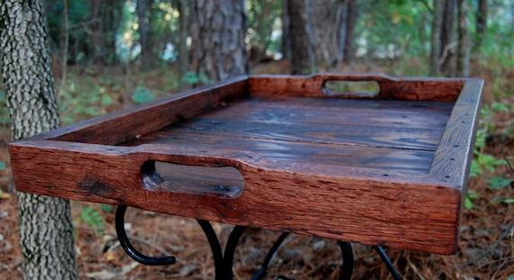 Serving Tray/ Vanity/ Ottoman/ Large Tray/ Wedding Decor